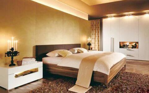 Kính màu phòng ngủ KPN02 tại hải phòng