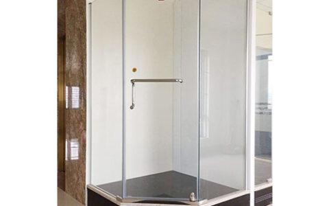 Phòng tắm kính Fendi 11 tại hải phòng
