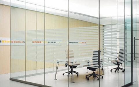 Vách kính văn phòng KVP04 hải phòng